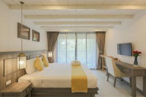 Riverside Floral Inn, Hotely  Chiang Mai - big - 22