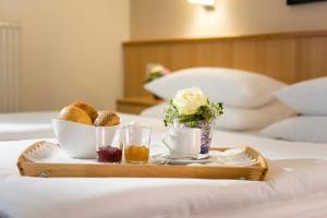Hotel am Wald, Hotely  Monheim - big - 3