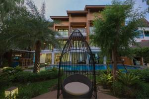 Riverside Floral Inn, Hotely  Chiang Mai - big - 71