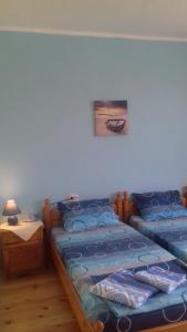 Guest House Sun, Penzióny  Kranevo - big - 13