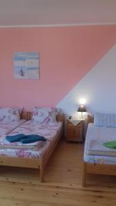 Guest House Sun, Penzióny  Kranevo - big - 7