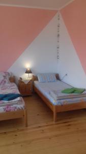 Guest House Sun, Penzióny  Kranevo - big - 6