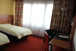 Hotel Club, Hotely  La Chaux-de-Fonds - big - 18