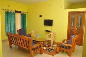 TripThrill Rathan Homestay, Ubytování v soukromí  Chikmagalūr - big - 9
