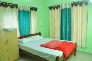TripThrill Rathan Homestay, Ubytování v soukromí  Chikmagalūr - big - 10