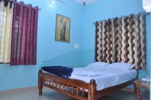 TripThrill Rathan Homestay, Ubytování v soukromí  Chikmagalūr - big - 11
