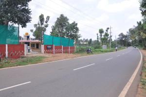 TripThrill Rathan Homestay, Ubytování v soukromí  Chikmagalūr - big - 14