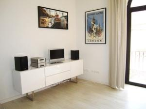 182, Apartmány  Llança - big - 5