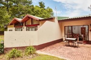 First Group Bushman's Nek, Rezorty  Drakensberg Garden - big - 15