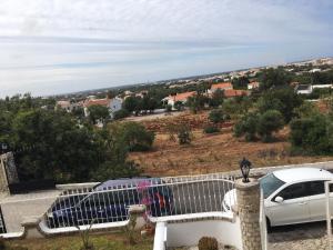 Villa Boutique Rentals - Algarve, Vily  Almancil - big - 52