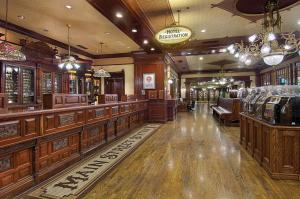 Main Street Station Casino Brewery Hotel (17 of 25)