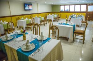 Hotel Palma Real, Hotel  Villavicencio - big - 33