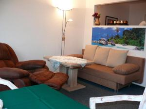 Apartment mit Meerblick (9116) App. 307 - [#15107] - Burgtiefe auf Fehmarn