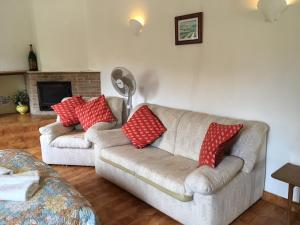 Villa Boutique Rentals - Algarve, Vily  Almancil - big - 53