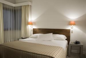 Hotel Monterilla, Hotely  Viña del Mar - big - 18