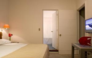 Hotel Monterilla, Hotely  Viña del Mar - big - 19
