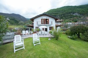 Casa Simo Lenno - AbcAlberghi.com
