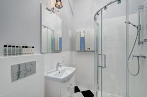 Dom & House - Apartamenty Monte Cassino, Apartmanok  Sopot - big - 101