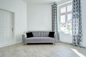 Dom & House - Apartamenty Monte Cassino, Apartmanok  Sopot - big - 103