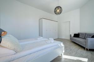 Dom & House - Apartamenty Monte Cassino, Apartmány  Sopoty - big - 105