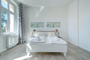 Dom & House - Apartamenty Monte Cassino, Apartmanok  Sopot - big - 106