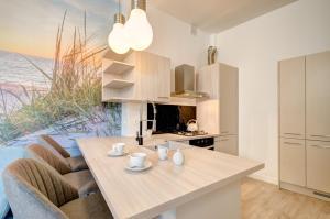 Dom & House - Apartamenty Monte Cassino, Apartmanok  Sopot - big - 108