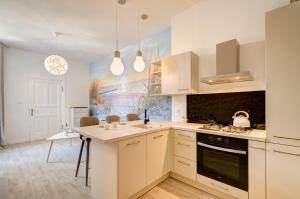 Dom & House - Apartamenty Monte Cassino, Apartmanok  Sopot - big - 109