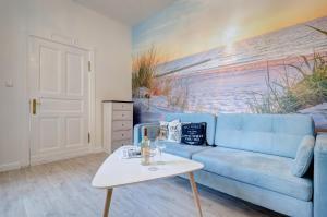 Dom & House - Apartamenty Monte Cassino, Apartmanok  Sopot - big - 112