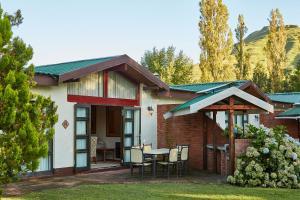 First Group Bushman's Nek, Rezorty  Drakensberg Garden - big - 43