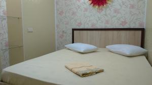 Apartment v Olympyiskom, Apartmány  Adler - big - 20