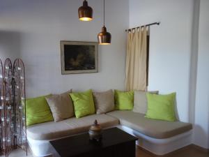 Panormos View, Appartamenti  Panormos Mykonos - big - 101
