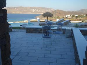 Panormos View, Appartamenti  Panormos Mykonos - big - 109