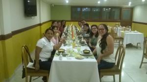 Hotel Palma Real, Hotel  Villavicencio - big - 19