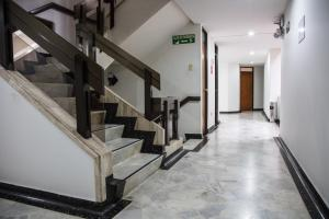 Hotel Palma Real, Hotel  Villavicencio - big - 32