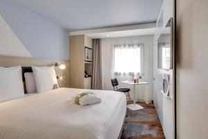 Privilege Room with Double Bed
