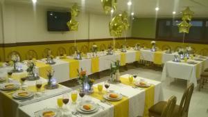 Hotel Palma Real, Hotel  Villavicencio - big - 27