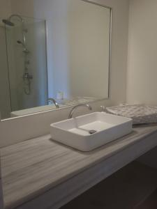 Panormos View, Appartamenti  Panormos Mykonos - big - 113
