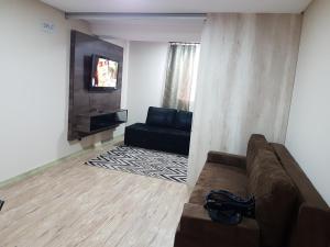 Novo Lar Gramado 2, Apartmanok  Gramado - big - 12