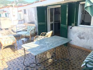 Ischia appartamento vista mare - AbcAlberghi.com