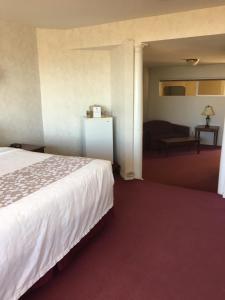 Ocean View Lodge, Motels  Fort Bragg - big - 25