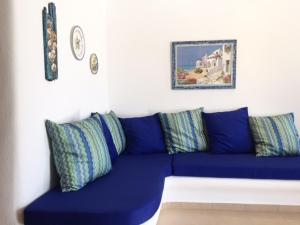 Panormos View, Appartamenti  Panormos Mykonos - big - 116