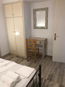 Sapfo studios, Apartmány  Lefkada Town - big - 32