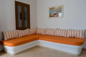 Panormos View, Appartamenti  Panormos Mykonos - big - 126