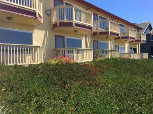 Ocean View Lodge, Motely  Fort Bragg - big - 36