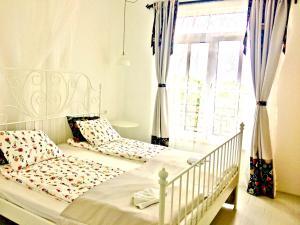 Flores Garden Beach Residence, Apartmány  Chernomorets - big - 25