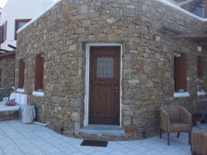 Panormos View, Appartamenti  Panormos Mykonos - big - 130