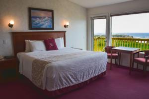 Ocean View Lodge, Motels  Fort Bragg - big - 28