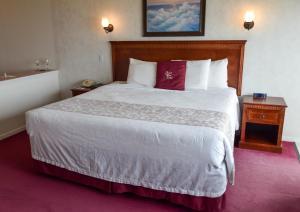 Ocean View Lodge, Motels  Fort Bragg - big - 29