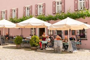 Gasthof & Hotel Goldene Krone, Hotels  Iphofen - big - 28
