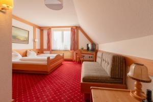 Gasthof & Hotel Goldene Krone, Hotely  Iphofen - big - 26